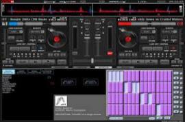 Virtual DJ Free Home Edition 8